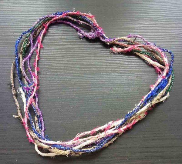 Sari Ribbon Cord