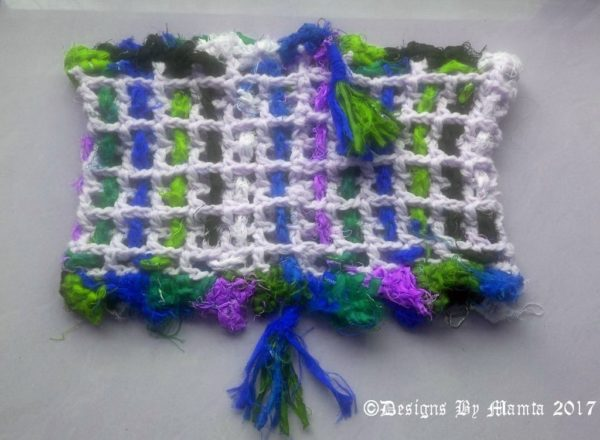 Sari Silk Ribbon Projects