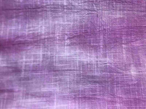 Shibori Dyed Fabric