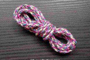 Skipping Rope Kumihimo Cord