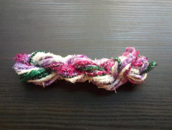 Textile Cord