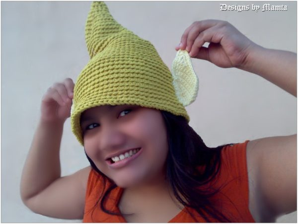 Tinkerbell Fairy Hat