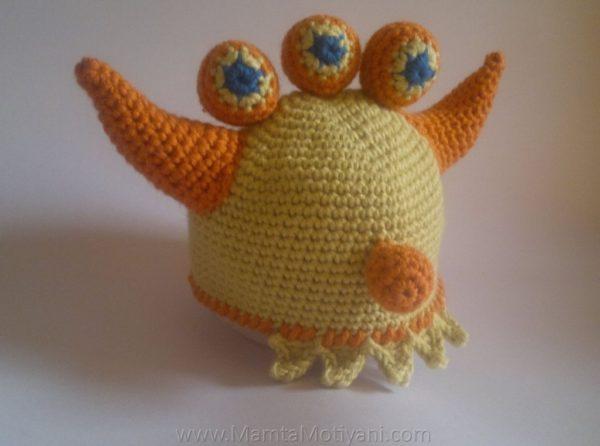 Unique Crochet Patterns