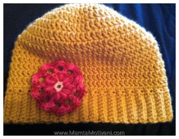Unique Crochet Patterns
