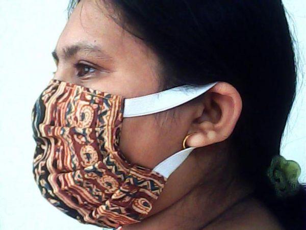 Unisex, Dust Mask