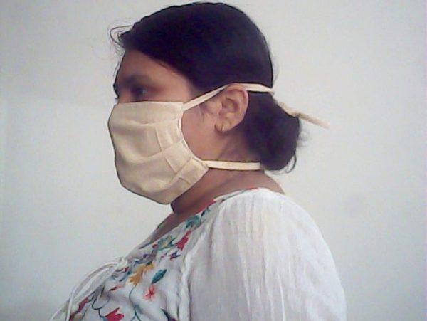 Unisex Facemask
