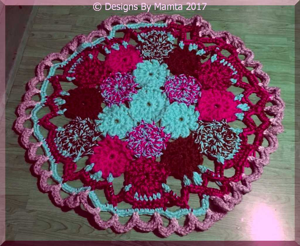 Cool Crochet Patterns Amazing Decorating Ideas
