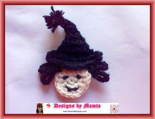 Unusual Crochet Patterns