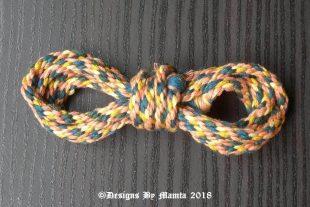 Vintage Things Kumihimo Cord