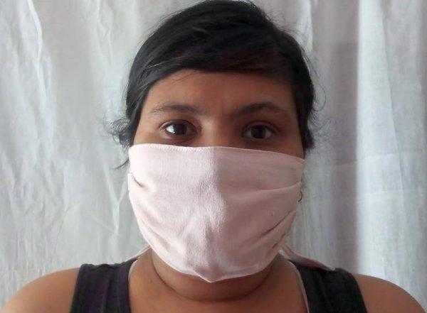 Washable Cloth Mask