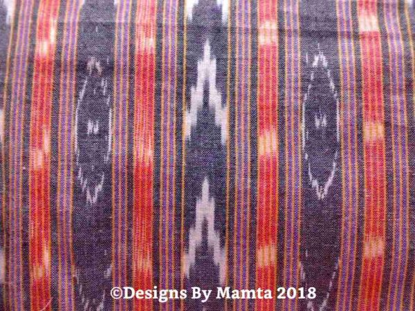 Wholesale Ikat Fabric