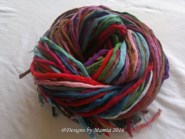 Wholesale Silk Cords